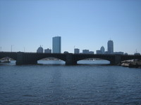 Charles River clean-up