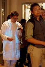 MIT-Harvard Halloween Party: Mad Science